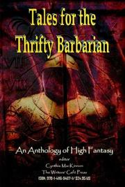 Cover of: Tales for the Thrifty Barbarian