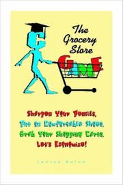 Cover of: The Grocery Store Game
