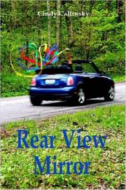 Cover of: Rear View Mirror