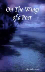 Cover of: On The Wings of a Poet