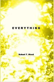 Cover of: EVERYTHING | Robert, T. Wood