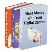 Cover of: Make Money with Your Digital Camera!