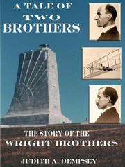 Cover of: A Tale of Two Brothers