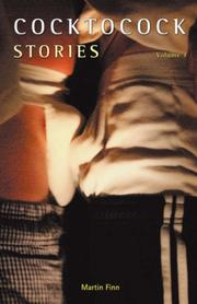 Cover of: Cocktocock Stories, Vol. 1