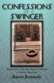 Cover of: Confessions of a Swinger