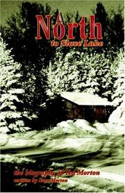 Cover of: North to Slave Lake