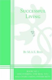Cover of: Successful Living Book 1