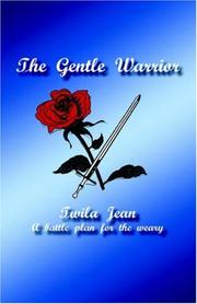Cover of: The Gentle Warrior