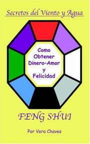 Cover of: Feng Shui: The Spanish Language Guide to a Better Life Feng Shui