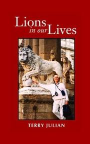 Cover of: Lions in our Lives