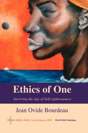 Cover of: Ethics of One