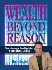 Cover of: Wealth Beyond Reason