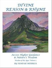 Cover of: Divine Reason & Rhyme