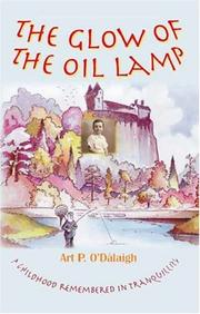 Cover of: The Glow of the Oil Lamp