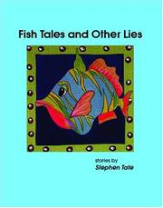 Cover of: Fish Tales and Other Lies