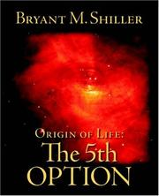 Cover of: Origin of Life