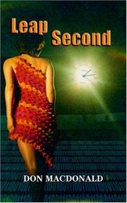 Cover of: Leap Second