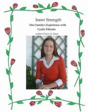 Cover of: Inner Strength | Cloyce Jones