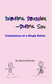Cover of: Beautiful Daughter-Dutiful Son