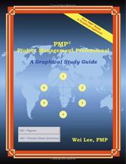 Cover of: Pmp Project Management Professional | Wei Lee