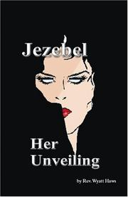Cover of: Jezebel