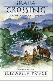 Cover of: Skaha Crossing