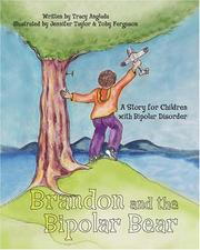 Cover of: Brandon And The Bipolar Bear