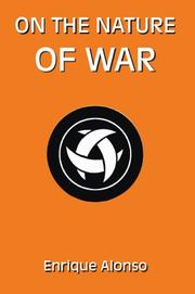 Cover of: On the Nature of War