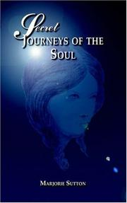 Cover of: Secret Journeys of the Soul