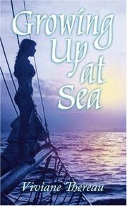 Cover of: Growing Up at Sea