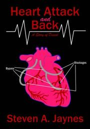 Cover of: Heart Attack and Back