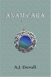 Cover of: Anam Cara