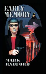 Cover of: Early Memory