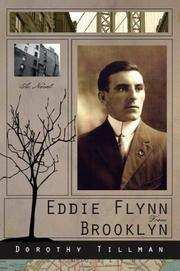 Cover of: Eddie Flynn from Brooklyn
