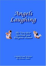 Cover of: Angels Laughing