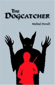 Cover of: The Dogcatcher