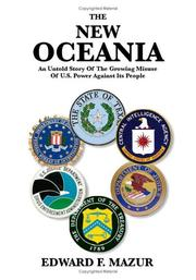 Cover of: The New Oceania | Edward F. Mazur