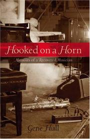 Cover of: Hooked on a Horn