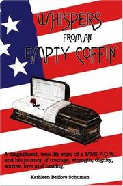 Cover of: Whispers from an Empty Coffin