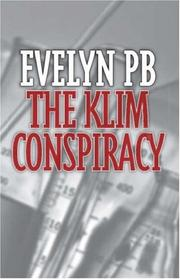 Cover of: The Klim Conspiracy