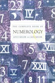 Cover of: The Complete Book of Numerology