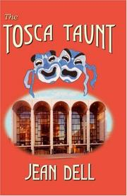 Cover of: The Tosca Taunt