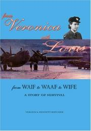 Cover of: From Veronica With Love