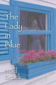 Cover of: The Lady In Blue
