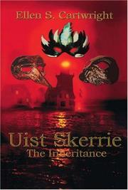 Cover of: Uist Skerrie