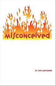 Cover of: Misconceived