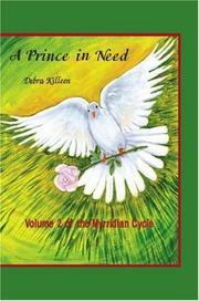 Cover of: A Prince in Need