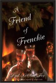 Cover of: A Friend of Frenchie