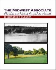 Cover of: The Midwest Associate
