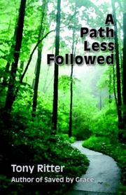 Cover of: A Path Less Followed